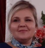 Ирина Чинасова, Директор Организации